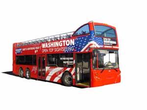 США: как посмотреть Вашингтон, если время ограничено?