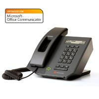 Новый телефон для OCS Polycom CX300