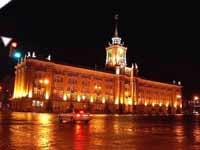 Прошел семинар в Екатеринбурге