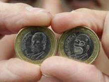 Призрачные деньги, евро с портретом Гомера Симпсона.