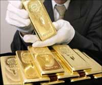 Золото всегда манит и привлекает