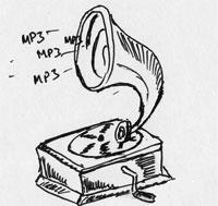Аудио версия блога