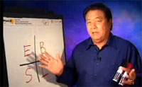 Киосаки рассказывает об основополагающих принципах
