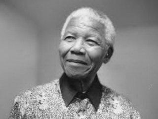 Нельсон Мандела: цитаты