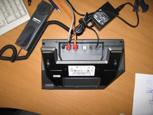 Polycom CX 700