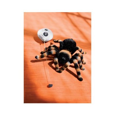 роботизированный паук с дистанционным управлением