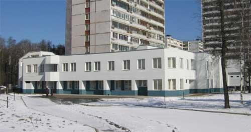 Троицкий научный центрр РАН, в котором расположен музей Эврика, экспонирующий Физическую кунсткамеру